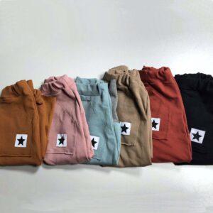 spodnie buggy Littel star, spodnie dresowe dla dzieci, spodnie dresowe dla dziewczynki, spodnie dresowe dla chłopca